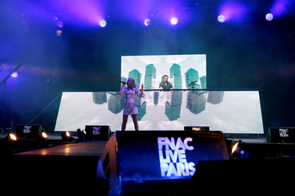 Fnac Live Paris 2018