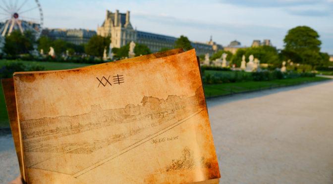 Mystères aux Tuileries : le surprenant adventure game du Musée du Louvre !