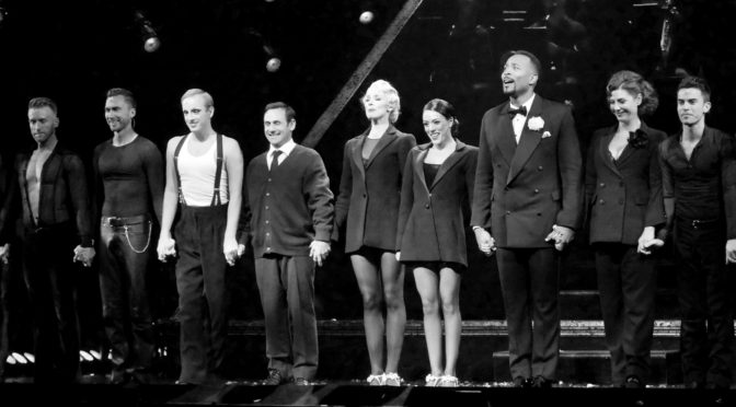 Chicago le musical