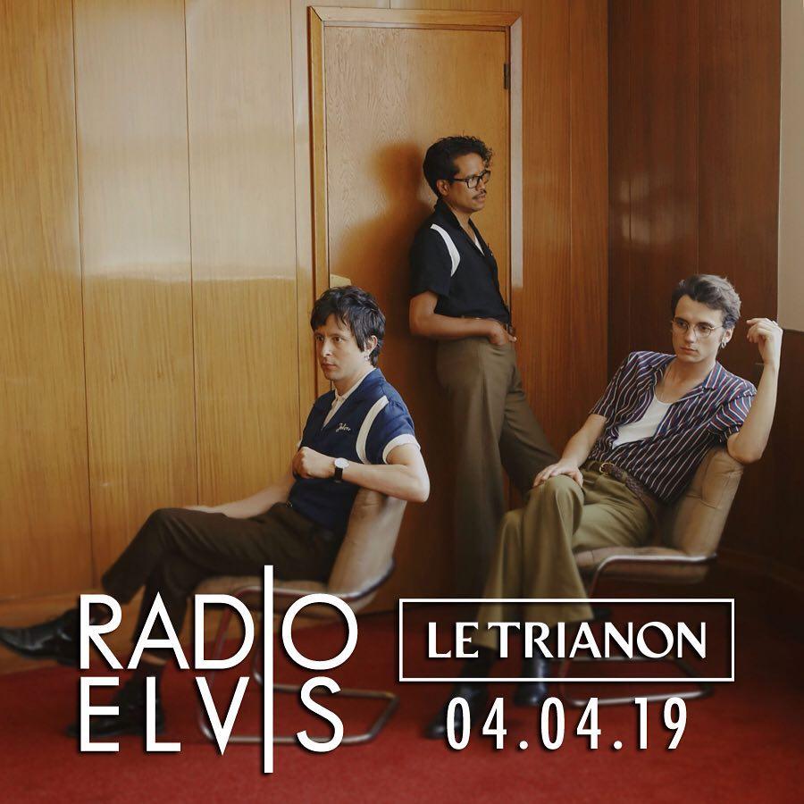 Radio Elvis