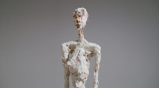 Giacometti au Musée Maillol : la sculpture en majesté