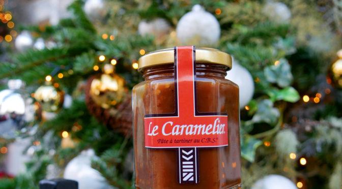 Maison Henri le Roux : coffret chocolats Méditerranée, caramelier & concours