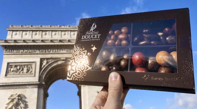 François Doucet : un plein de douceurs pour les fêtes #Concours