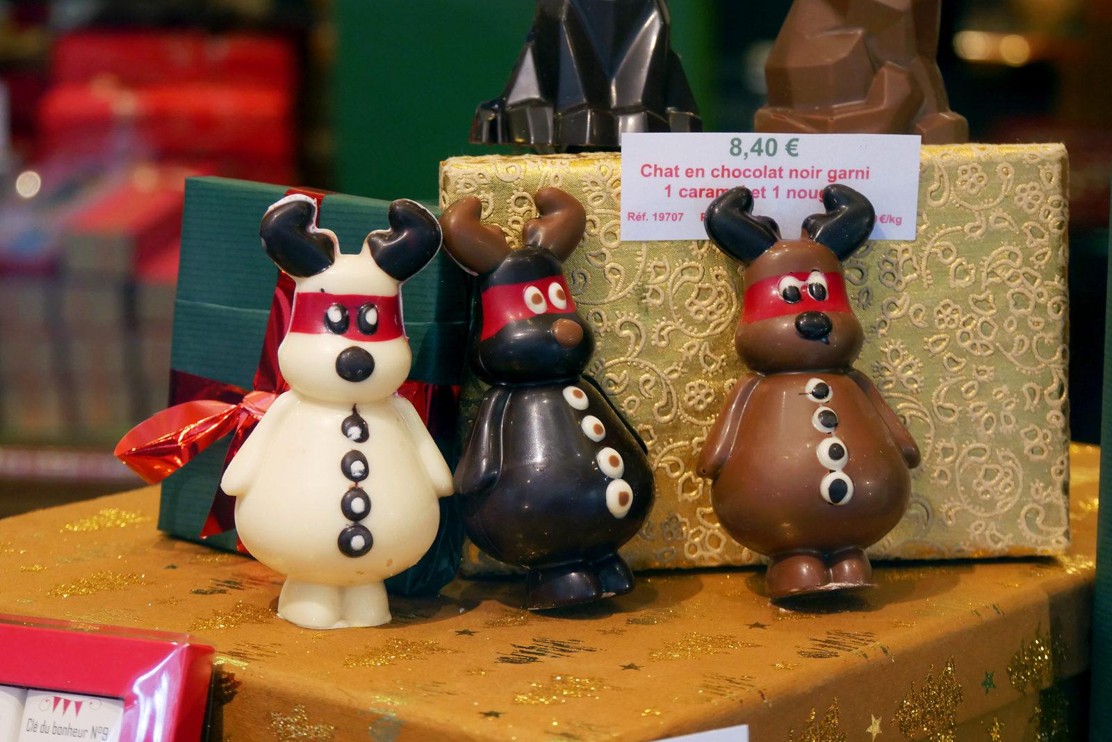 Jadis Et Gourmande Fauteuil Du Père Noël Tresse Renne