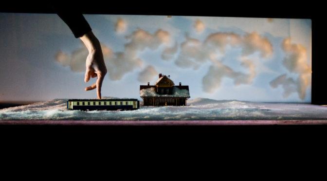 Kiss & Cry à La Scala : entre poésie et douce mélancolie