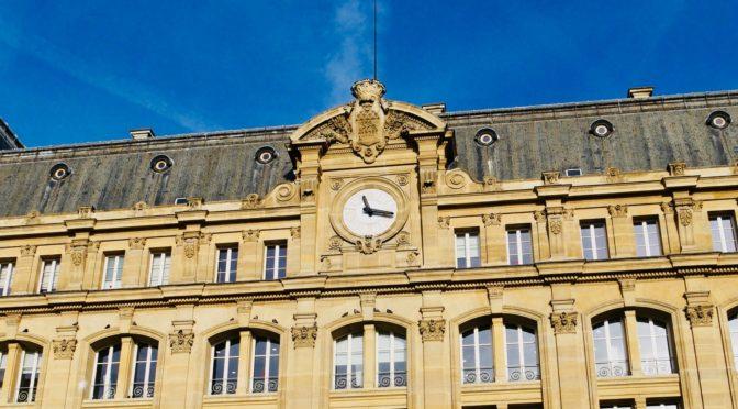 Gare Saint-Lazare : l'envers fascinant du décor