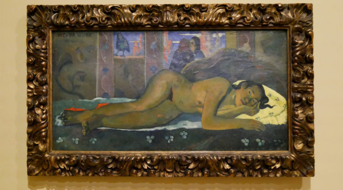 Collection Courtauld : fabuleuse exposition impressionniste