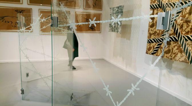 Mircea Cantor au Musée de la Chasse – l'art roumain foisonnant