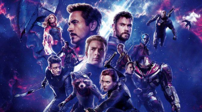 Avengers Endgame : Marvel frappe fort ! #critique