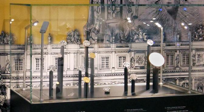 Pièce d'Histoire par la Monnaie de Paris : le patrimoine à collectionner