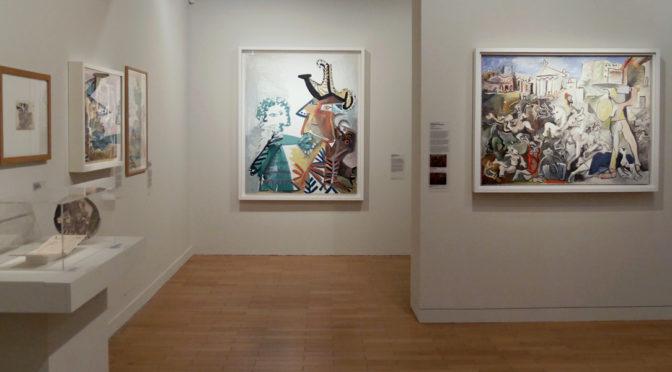 Picasso et la guerre : expo inspirante & masterclass d'Alain Passard
