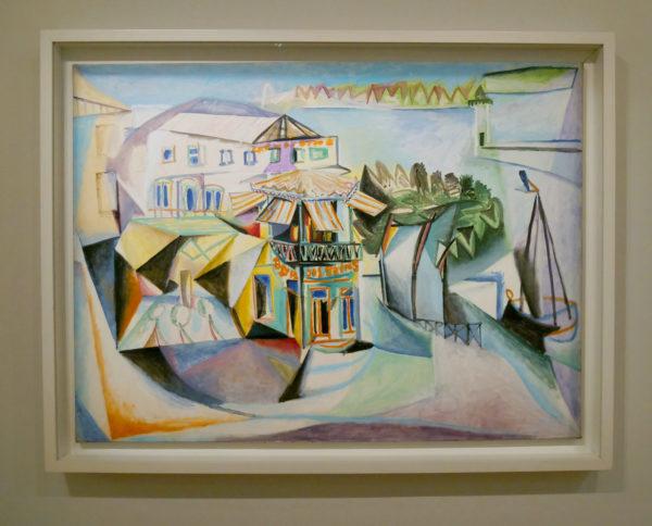 Picasso et la guerre