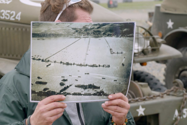 D-Day Academy