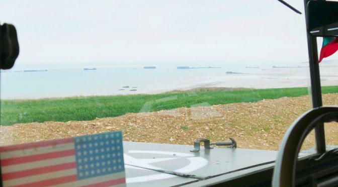 D-Day Academy : visiter les plages du débarquement avec passion