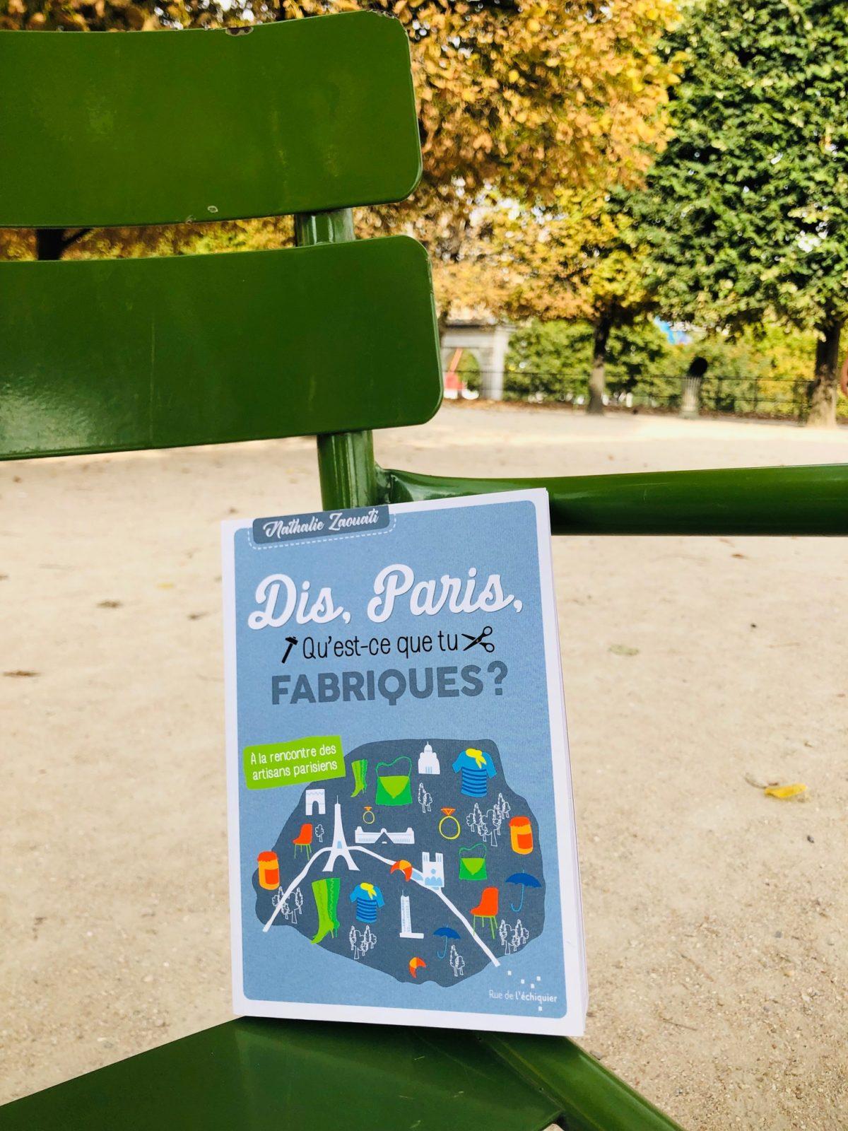 Dis Paris