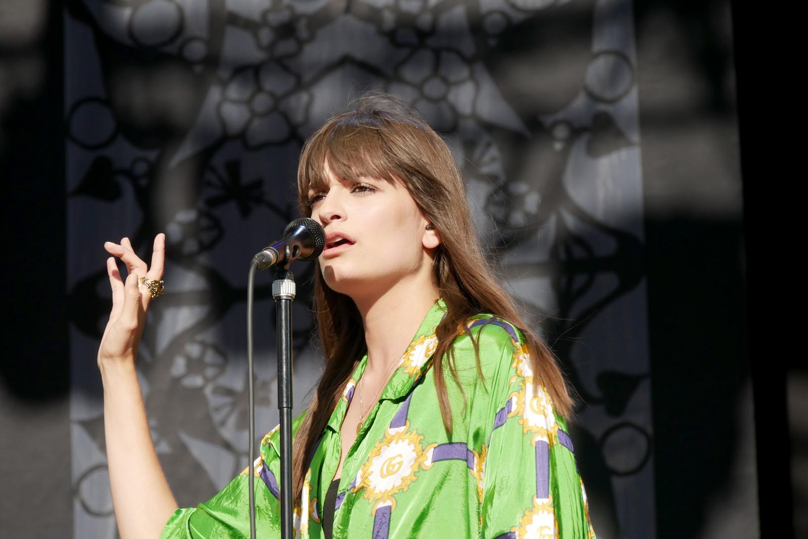 Clara Luciani