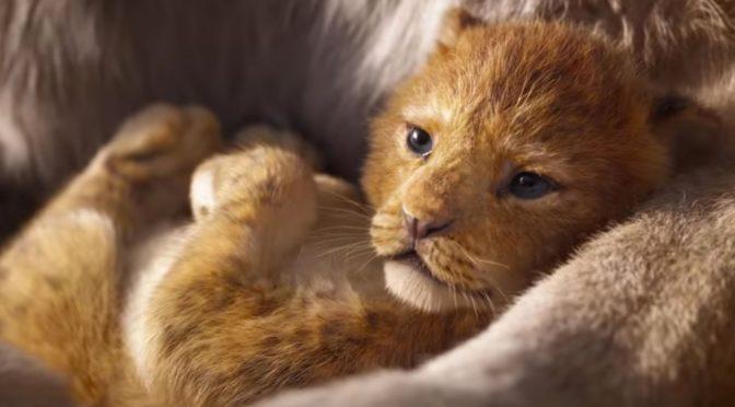 Le Roi Lion – Rencontre avec les voix françaises : Debbouze, Bensetti, Sila