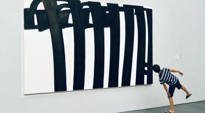 Musée Soulages à Rodez : émerveillement artistique et architectural