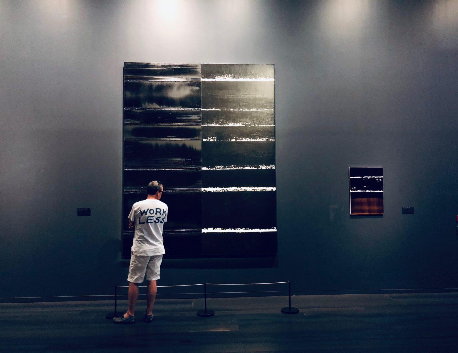 Musée Soulages