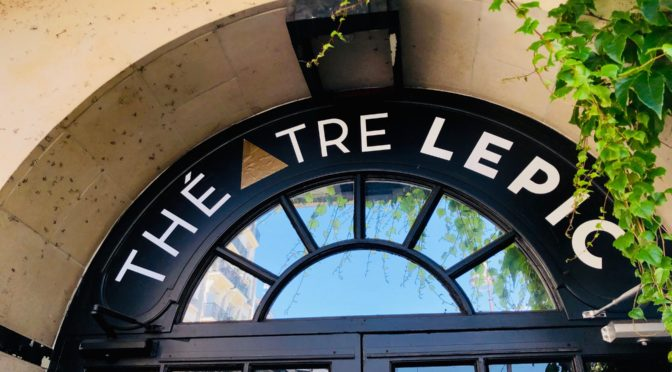 L'escape Game du Théâtre Lepic : palpitante épopée dans les coulisses