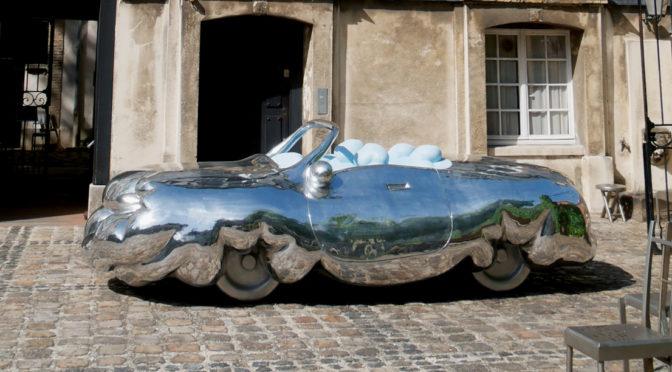 Un Eté au Havre 2019 : étourdissant parcours artistique