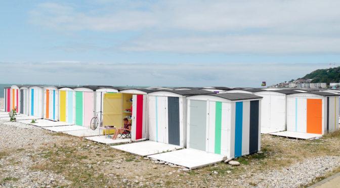 Un été au Havre : ces œuvres spectaculaires & emblèmes de la ville