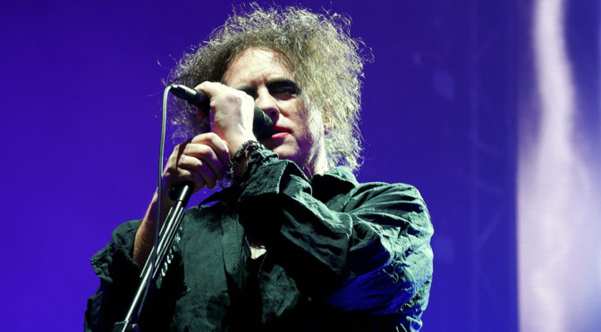 Rock en Seine 2019 : The Cure immortel, Jeanne Added puissante