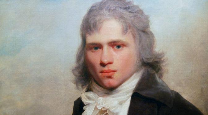 Peinture Anglaise au Musée du Luxembourg : les bogosses de la Tate Britain