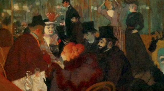 Toulouse-Lautrec Résolument moderne : Notre avis en quatre tableaux et vidéos