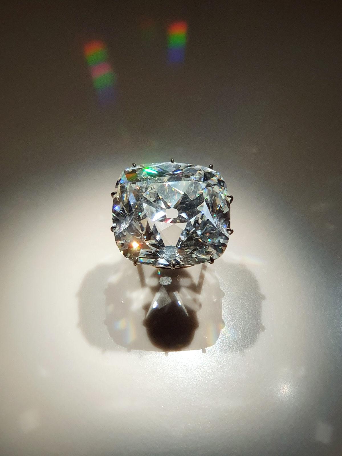 Diamants de la Couronne