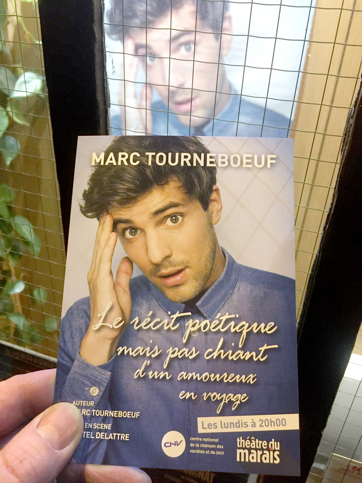 Marc Tourneboeuf