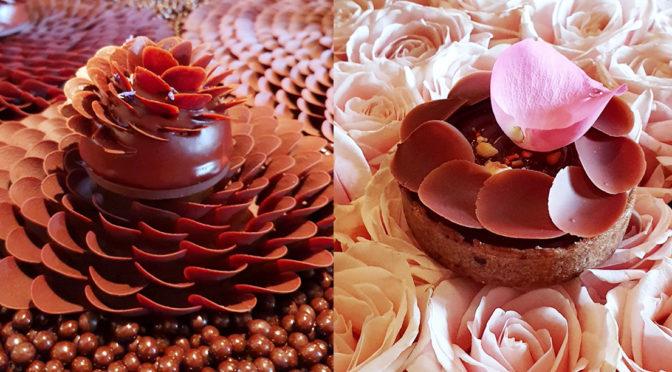 La Maison du chocolat : un printemps 2020 100% vegan